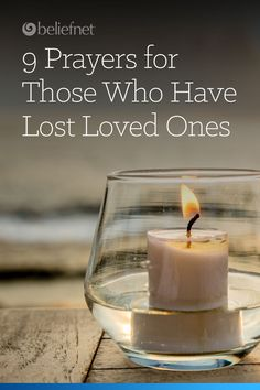 Have you lost a loved one recently or know someone who has? If you have, you know how difficult it can be. Here are nine prayers that will help you through this tough time and connect you with God when you need him the most. Praying For Someone, Praying To God, Losing Someone, Spiritual Inspiration, Daily Inspiration, Prayer For Loved Ones, Losing A Loved One Quotes, Prayer For Comfort, Sympathy Quotes