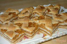 Koláče Archives - Page 2 of 26 - Báječné recepty Ital Food, Albanian Recipes, Albanian Food, Czech Recipes, Dream Cake, Flan, Apple Pie, Cake Recipes, Sweet Tooth