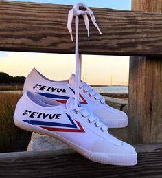 In a world full trends, remain a classic #Feiyue #kicks #FeiyueAddict