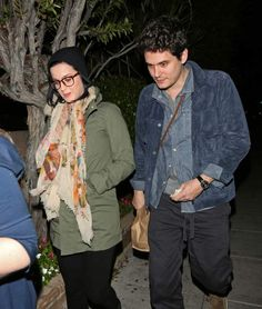 Katy Perry reportedly turned down John Mayer's proposal.
