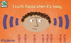 Focus when noisy