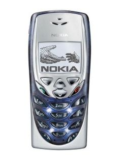 Мобильный телефон Nokia 8310