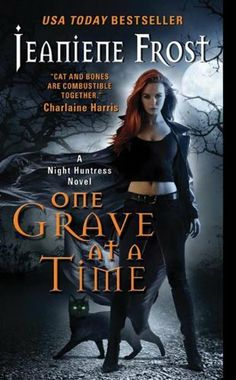 One Grave at a Time: A Night Huntress Novel by Jeaniene Frost, http://www.amazon.com/gp/product/B004V522XI/ref=cm_sw_r_pi_alp_dxt3pb163KXY2
