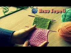Zırh Zincir Örgü Modeli Yapımı ve Anlatımı - YouTube Fingerless Gloves, Arm Warmers, Crochet Projects, Knitting Patterns, Tulum, Youtube, Model, Knits, Dots