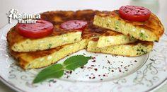 Omlet Börek Tarifi nasıl yapılır? Omlet Börek Tarifi'nin malzemeleri, resimli anlatımı ve yapılışı için tıklayın. Yazar: Sümeyra Temel