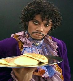 Dave Chappelle : Charlie's   True Hollywood Story  Prince one is my favorite!!