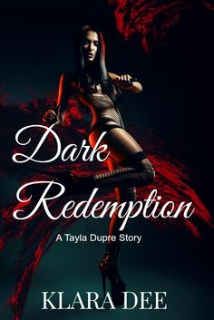 The alternative option to book3 Dark Redemption.