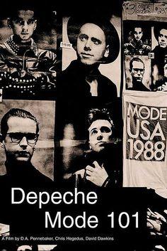 Depeche Mode: 101 (1989) | More Music Documentaries: http://www.platendraaier.nl/muziekdocumentaires/