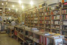Books Actually, Singapore, Singapore