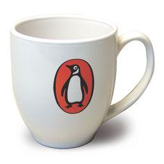 Penguin books Penguin coffee mug