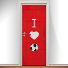 Do you know the next Beckham?  Choose from a range of designs from our Doodle Door Football Collection.     Bring any room to life with a personalised printed door from Doodle Doors.    www.doodledoors.co.uk    Great Christmas Present for only £95 including delivery