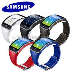 ORIGINAL/GENUINE/OEM SAMSUNG GALAXY GEAR S Watch Replacement Strap Bracelet Band