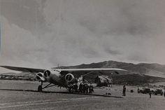 The Bombers Caproni Ca.133