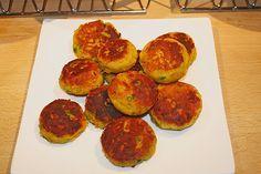 Indische Kartoffelplätzchen (Rezept mit Bild) von feuervogel   Chefkoch.de