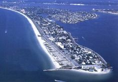 Pass-A-Grille Beach, Florida - every Sept - it's just down the island when we stay in St Pete