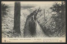 Guerre 1914-1915 : retour des tranchées   Flickr: partage de photos!