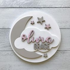 This item is unavailable Nursery Wood Sign, Nursery Name, Nursery Signs, Rustic Signs, Wooden Signs, Wooden Boards, Wooden Names, Baby Name Signs, Baby Names
