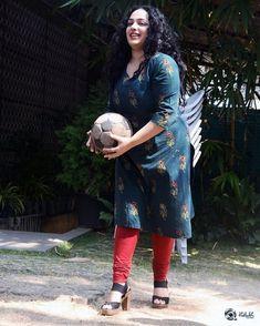 Indian Actress Hot Pics, South Indian Actress, Indian Actresses, Nithya Menen, Katrina Kaif Photo, Vijay Devarakonda, India Beauty, Beauty Women, Desi