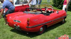 Goggomobil Dart (1959-1961)