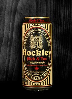 This is a local beer from Orangeville, Ontario. They have the best dark beers by far! They're stout is amazing!