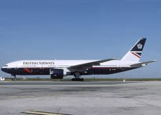 british airways 777-200 | File:British Airways Boeing 777-200 G-ZZZA Gilliand.jpg - Wikipedia ...