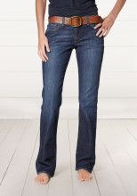 Lucky Jeans Lola Bootleg Jeans