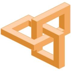 Geometrical illusion - 008 by Weequays.deviantart.com on @deviantART