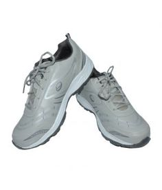 Online Shopping For Lancer Smart Grey Men's Sports Shoes @ Rs 399
