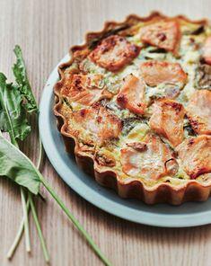 Savory Tart, Tasty Kitchen, Entrees, Menu, Quiches, Breakfast, Recipes, Food, Breads