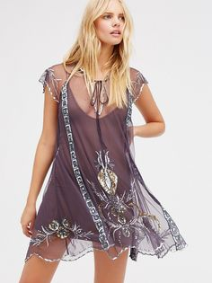 Lady Lazarus Slip from Free People!want cream color one