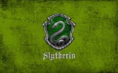 Harry Potter Wallpaper: Slytherin by TheLadyAvatar on DeviantArt Harry Potter Pc, Wallpaper Pc, Mystic Wallpaper, Wallpaper Pictures, Computer Wallpaper, Ravenclaw, Slytherin Snake, Slytherin Pride, Slytherin