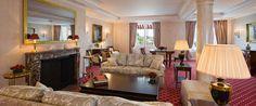Accommodation - Signature Suite at Le Bristol Paris Paris Restaurants, Paris Hotels, Le Bristol Paris, Peninsula Paris, The Ritz Paris, Paris Rooms, Regency Furniture, Penthouse Suite, Design Suites