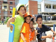 Cricket For Change Arrives To Serbia :: Youngsters across Serbia will have a unique opportunity to play cricket this summer, with the aim of promoting tolerance and cooperation between different ethnic groups.