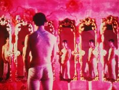 Pink Narcissus - James Bidgood (1971)