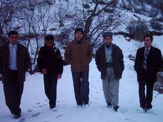 زستانی سەكران، باڵەكایەتی Winter in Sakran / Balakayati area - Southern Kurdistan