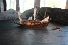 A spectacular battleship from the 1600's - Review of Vasa Museum, Stockholm, Sweden - TripAdvisor Stockholm Sweden, Battleship, Sailing Ships, Trip Advisor, Museum, Boat, Dinghy, Boats