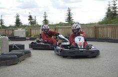 Wilson's Entertainment Park (go-karting mini-putt) Electric Go Kart, Go Kart Tracks, Putt Putt, Karting, Trip Advisor, Entertainment, Amusement Parks, Mini, Canada