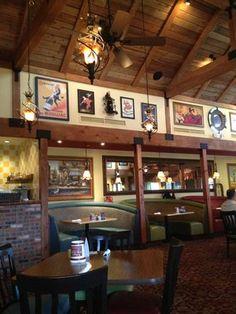 Mimi's Cafe Richmond, VA