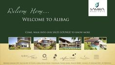 Welcome home. Welcome to Alibag.