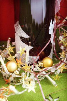 Weihnachtslikör selber machen