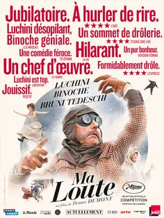Ma Loute by Bruno Dumont, France