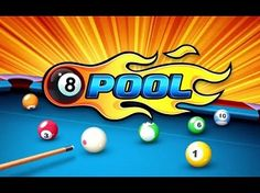8 Ball Pool #8_ball_pool #red_ball_4 #red_ball  #red_ball_3  #red_ball_2 #red_ball_volume_3 http://redball4games.tumblr.com