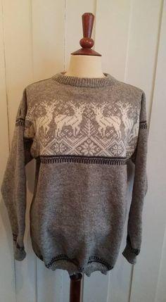 Genser i str.M-L Arm, Pullover, Sweaters, Fashion, Moda, Arms, Fashion Styles, Sweater, Fashion Illustrations