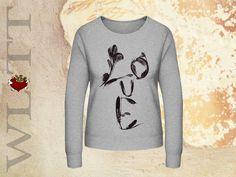 Sweater **DESTINY** new in Schop