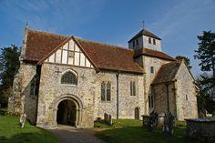 Hampshire - attractions and landmarks | Wondermondo