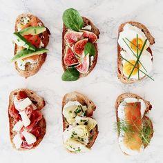 BRUNCH: You gotta love it. Fijne zaterdag! #cottonandscents #weekend #brunch #instafood #foodporn #inspiration #food #love