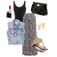 Pinterest Fashion Outfits | Via Kayla Lynn Johnson