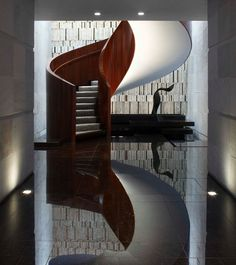 Las Alcobas Hotel in Mexico City custom-crafted by acclaimed interior design duo Yabu Pushelberg