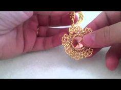 I regali di Cristina Pea Cherì per lo swap estivo del gruppo Perline dal mondo - YouTube