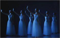 New York City Ballet.